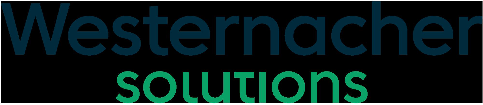 Logo Westernacher Solutions
